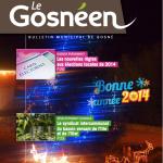 Gosneen janvier 2014